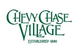 Chevy Chase at Home Logo