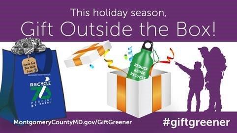 Gift Greener
