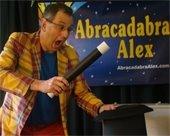 Abracadabra Alex