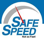 Safe Speed Icon