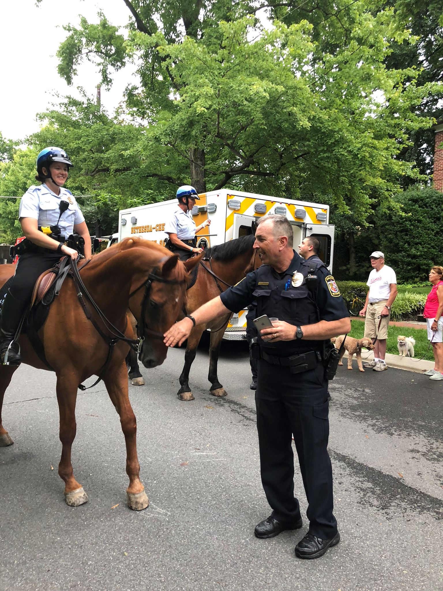 National Night Out 2018 (49)